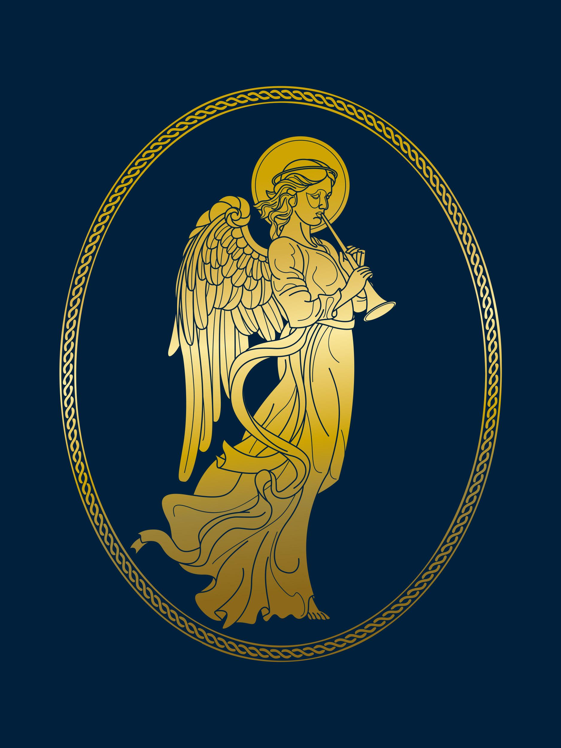 Angel , Purchase vector file via  iStock