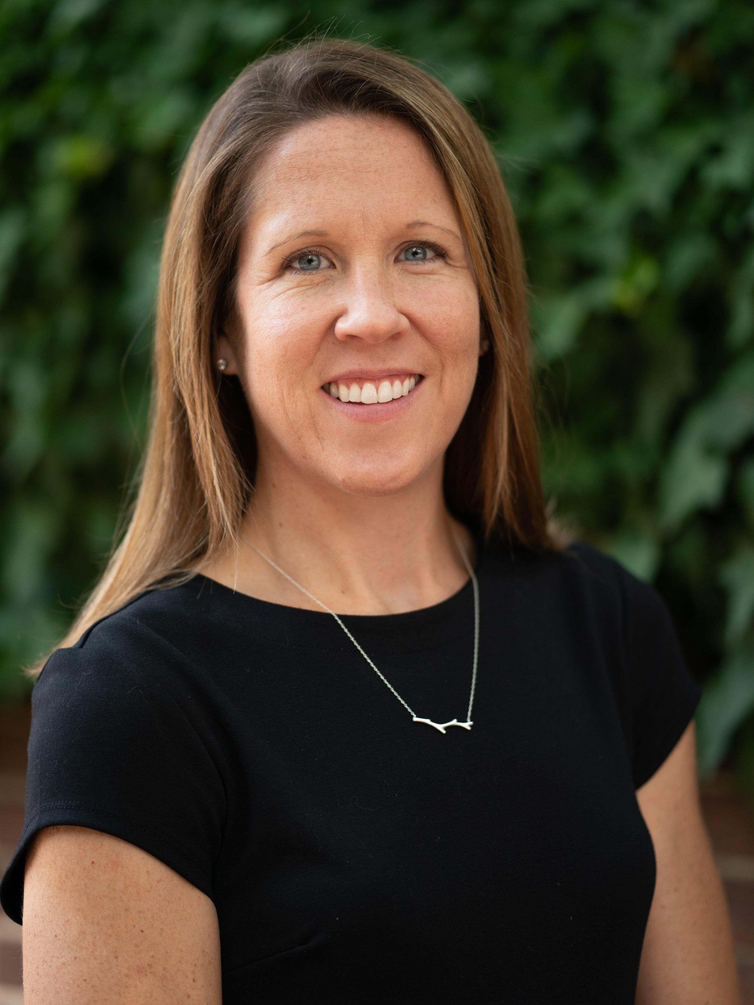Rev. Dr. Camille Cook, Senior Pastor
