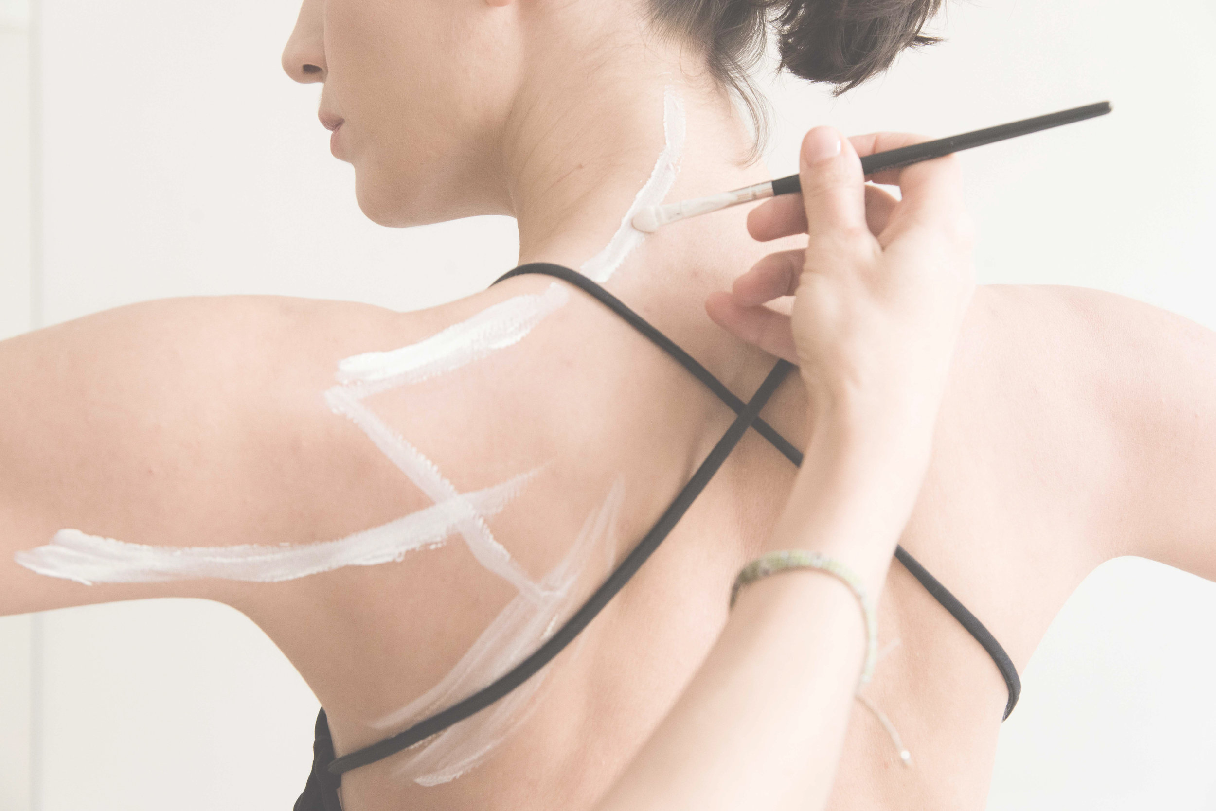 OSTeopathie -