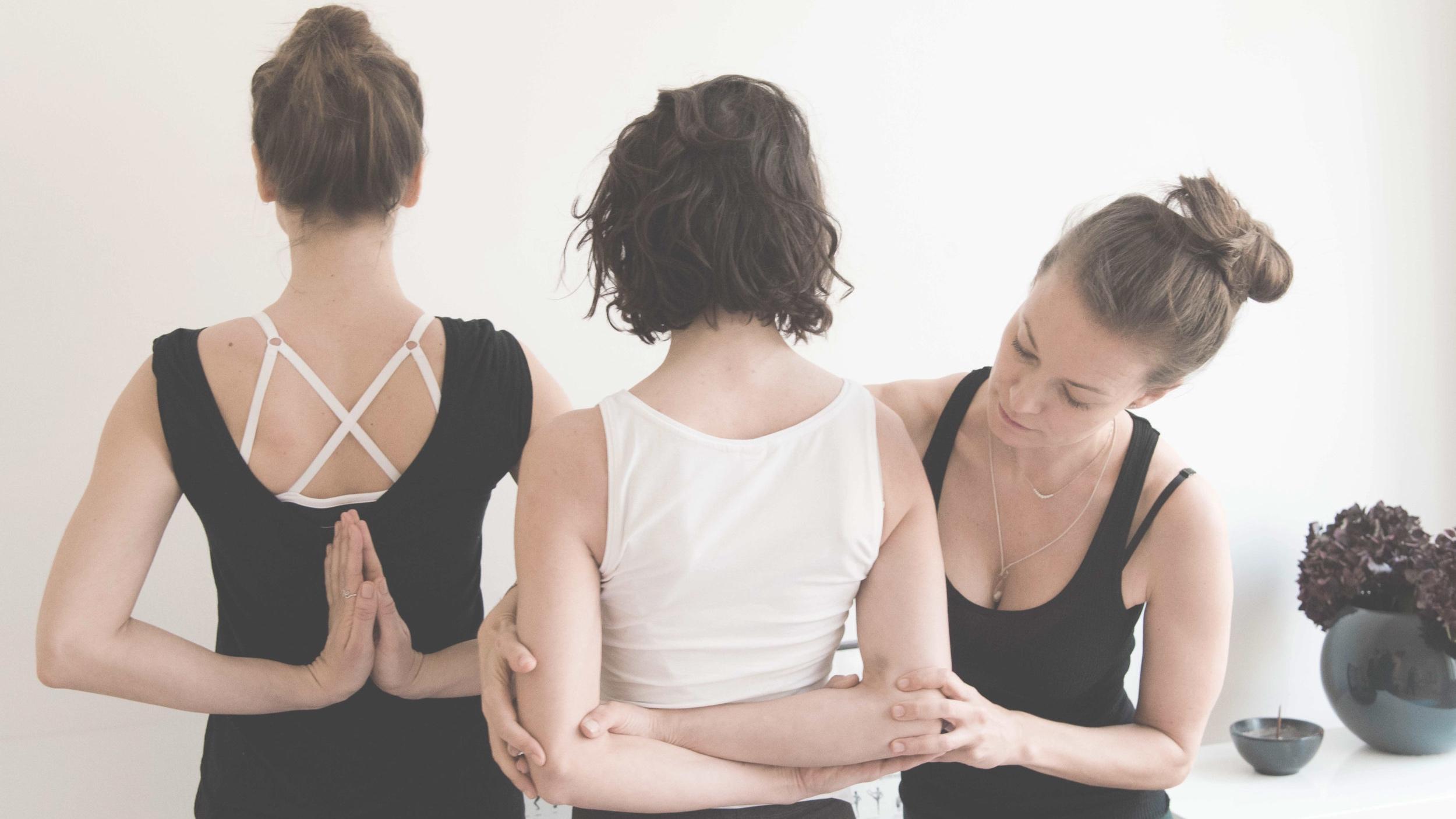 THE practice classes -