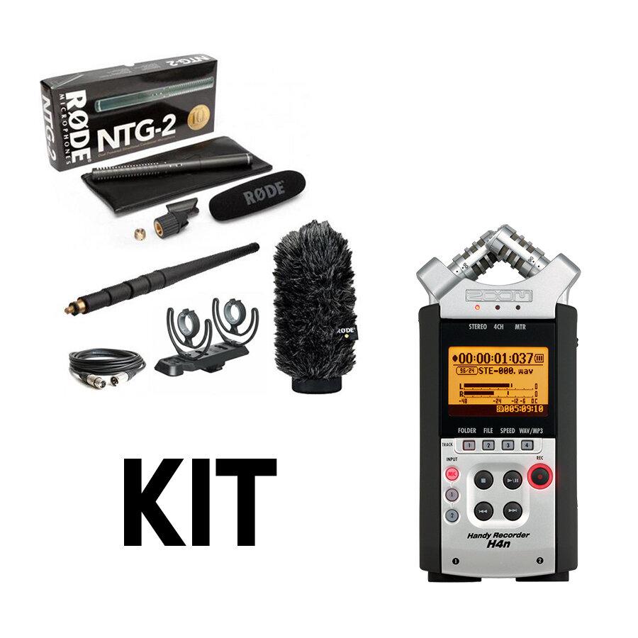 Boom Kit de Audio   $ 600 pesos por día.