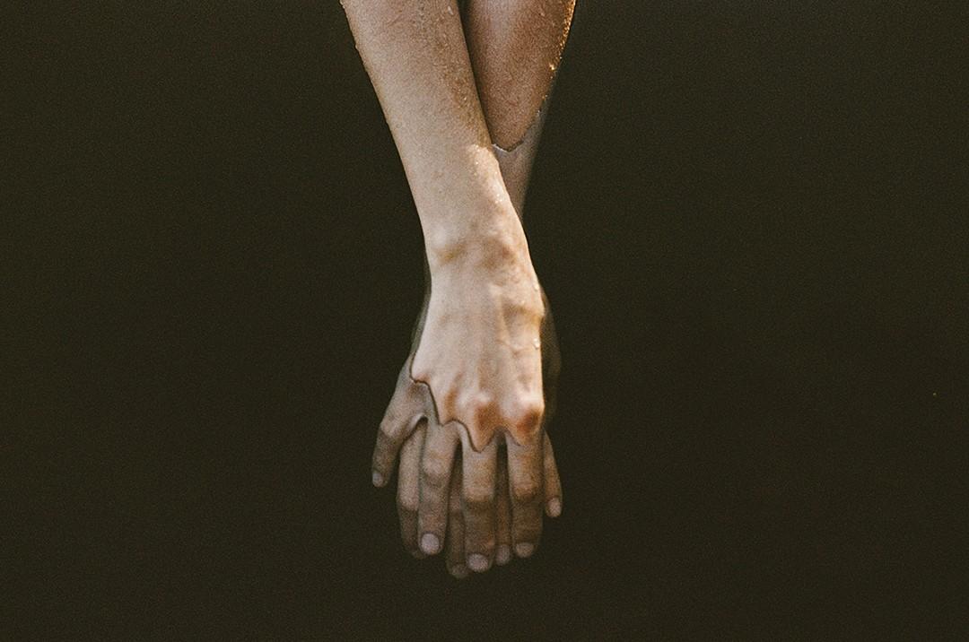 Hold - Jamie Swartsel