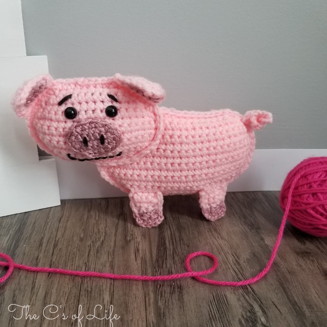 Prunella the Pig