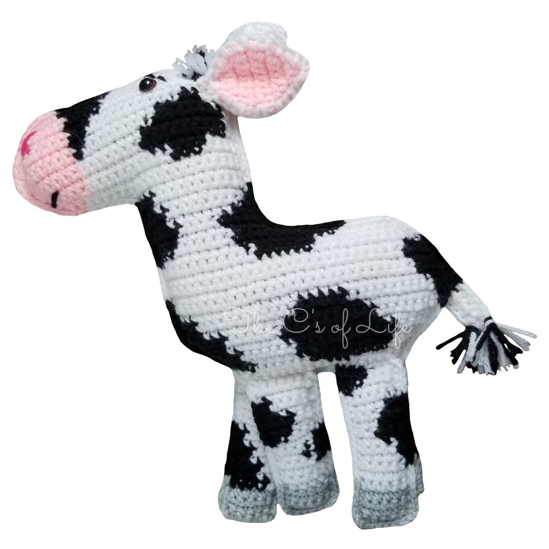 Corina the Cow