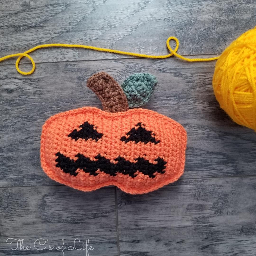 Pano the Pumpkin