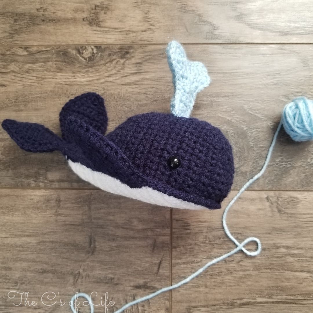 Willow the Whale