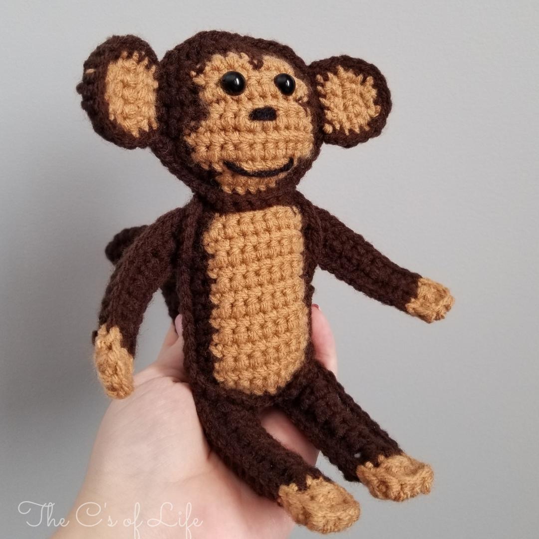 Mika the Monkey