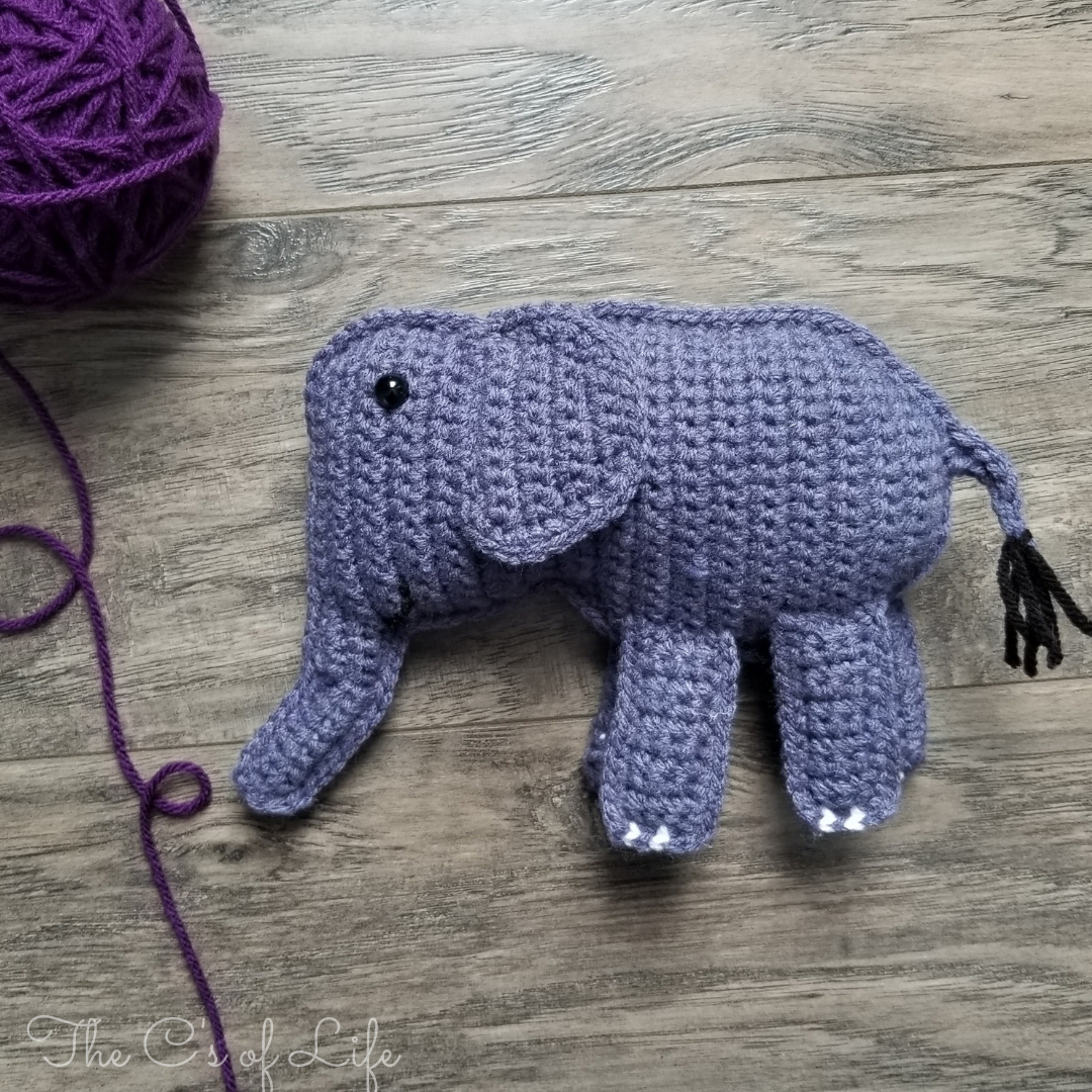 Elpie the Elephant