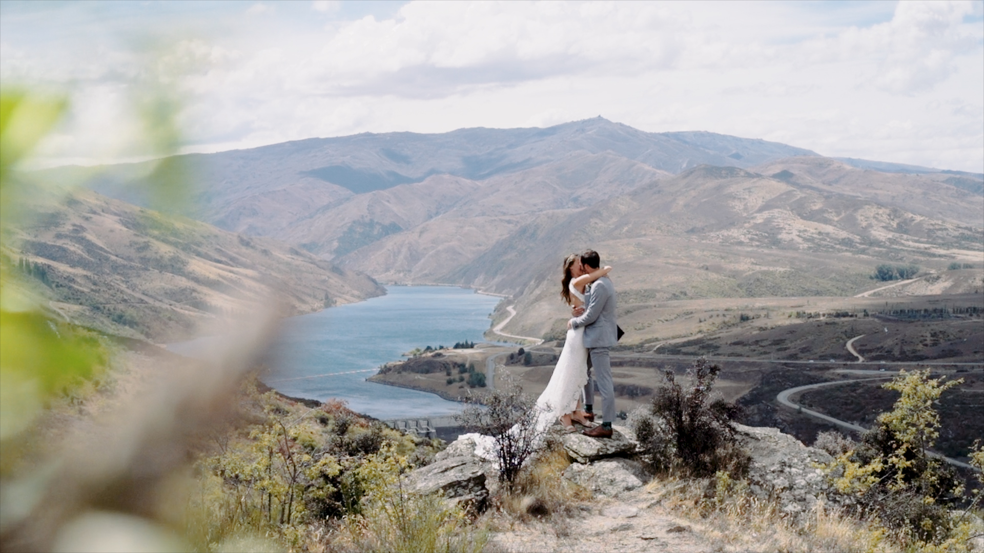 My Promise To You - JAZZ & SAM's NEW ZEALAND WEDDING