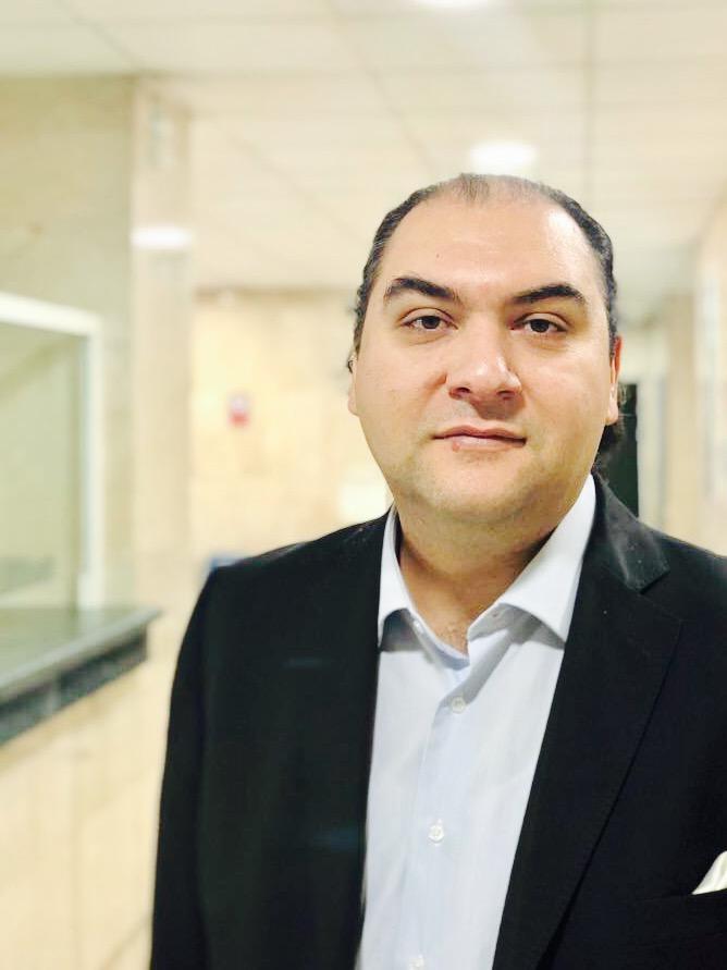 Elias Gemayel