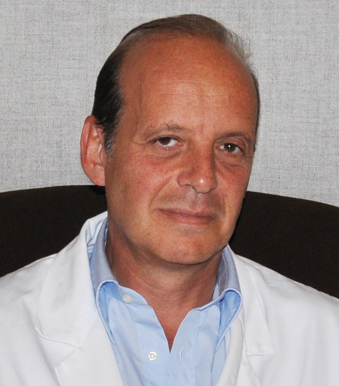 Francesco Emma: Ex-President IPNA teaching course (IT)