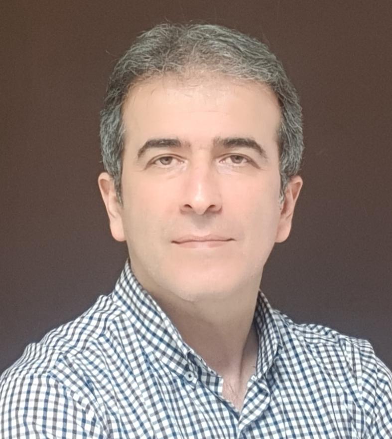 Hamidreza Badeli
