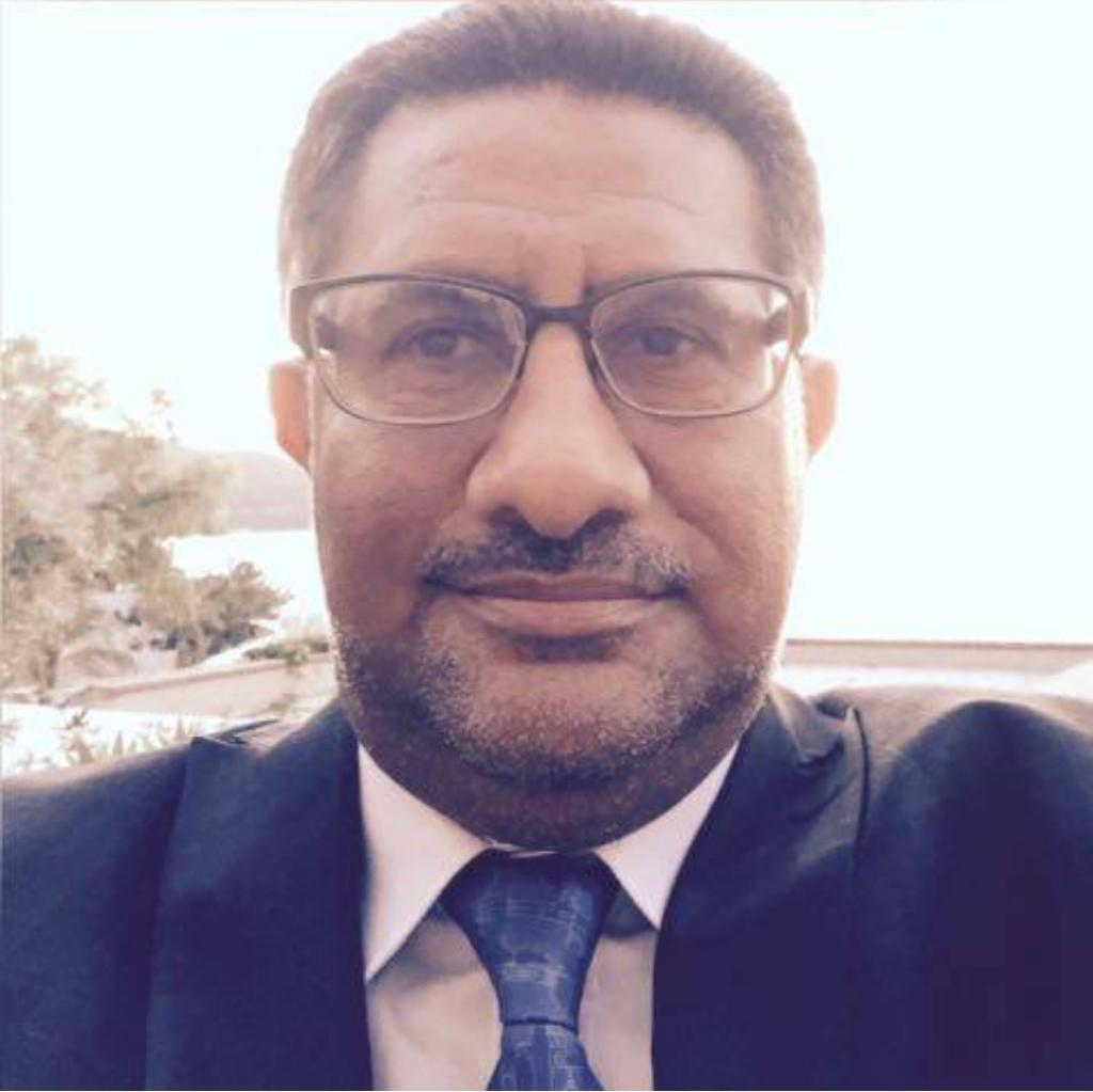 Saleh Shurafah