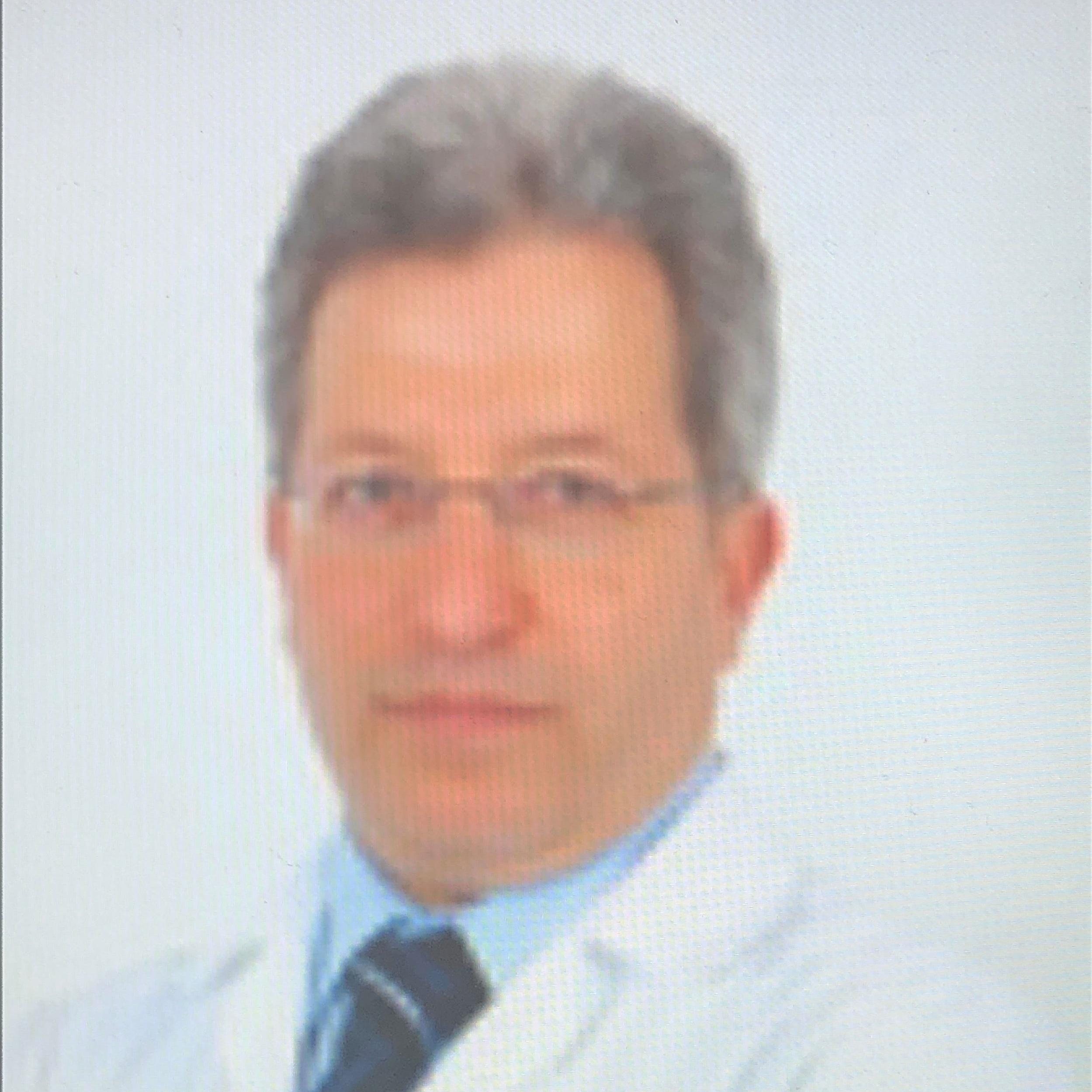 Paul Daher