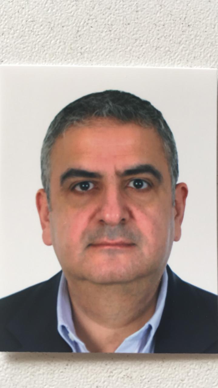 Walid Abou Jaoudé
