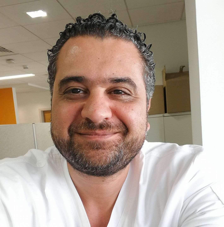 Ali Choukr