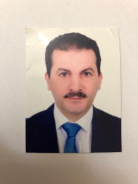 Khalil Meheidly