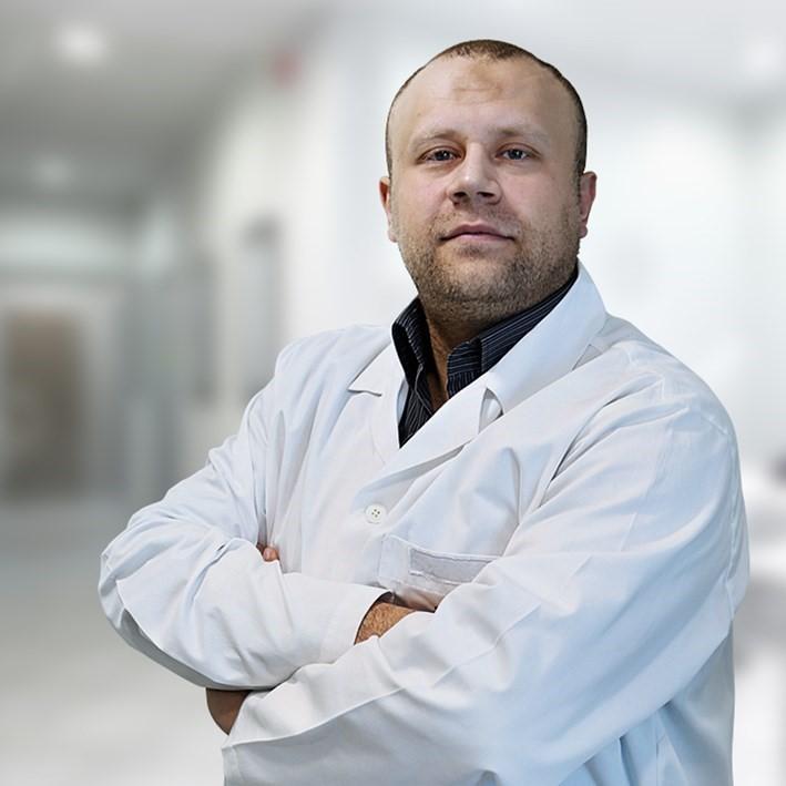 Mahdi Dagher