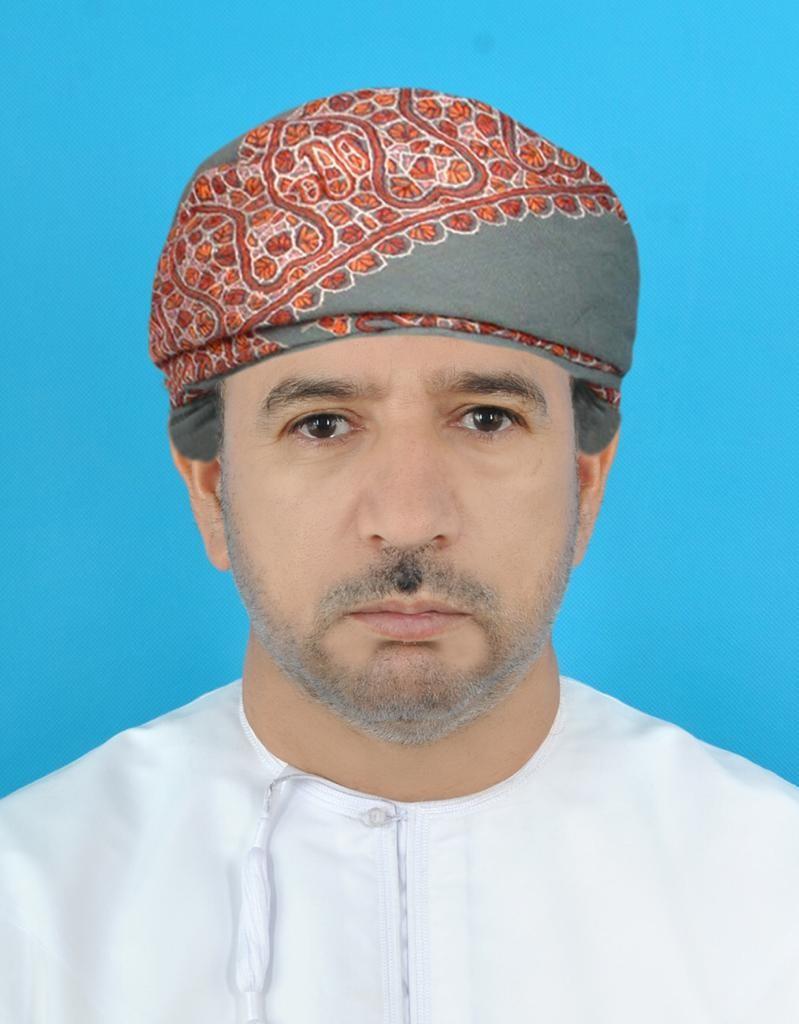 Mohamad Al Riyami