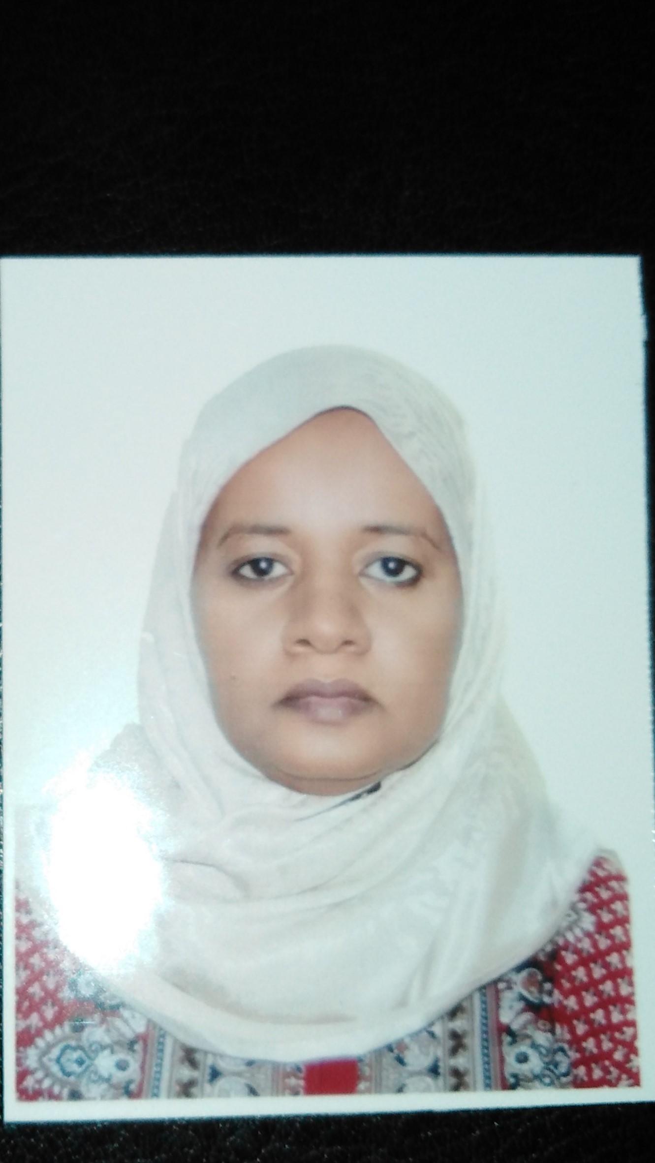 Nahla Allam