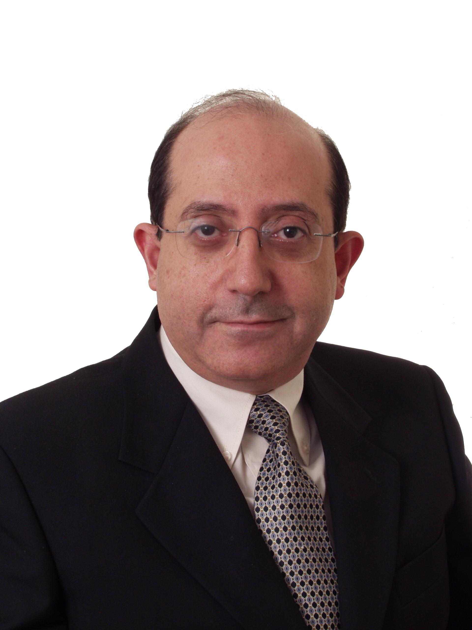 Adib Moukarzel