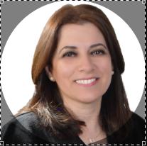 Reham Al Mardini