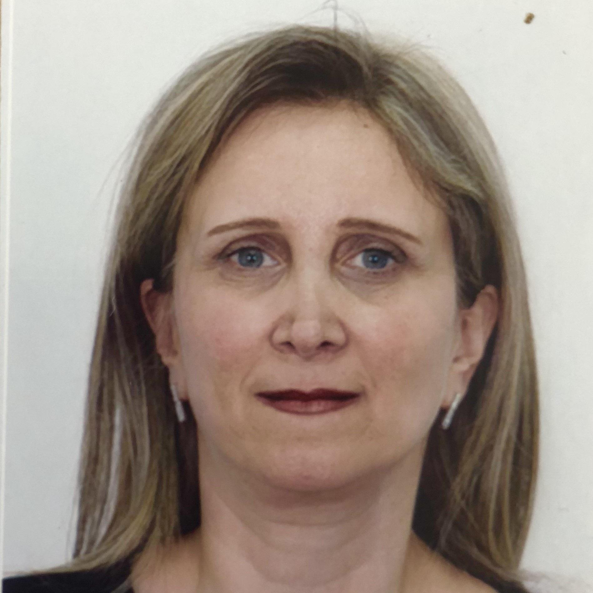 Desiree Feghali