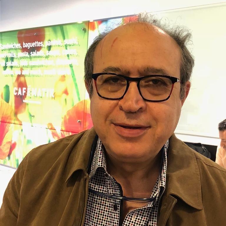 Khaled Oweini