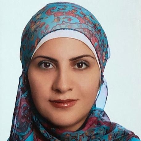 Salma Ajarmeh