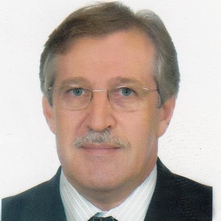 Dr Zouheir El Imad