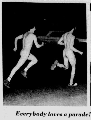 This photo appeared in the March 7, 1974 Walla Walla Union-Bulletin.