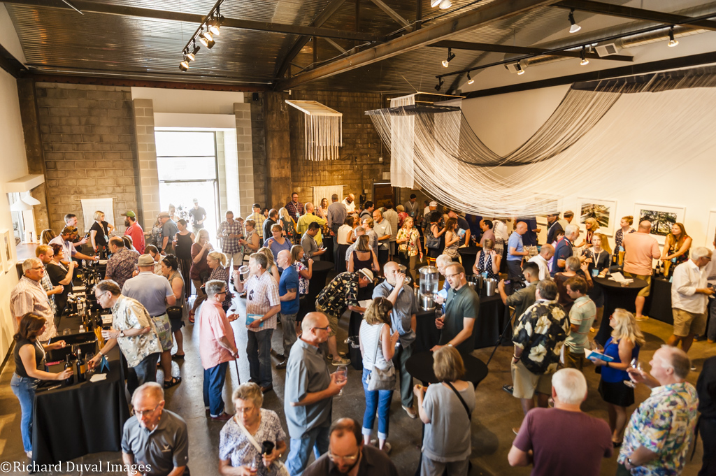 Friday's Cabernet Sauvignon Grand Tasting at Waterbrook Winery will feature more than 50 wineries pouring their latest Cab Sauvs, whites, and rosés.
