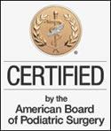 Dr. William Buffone, Board Certified Podiatrist & Surgeon