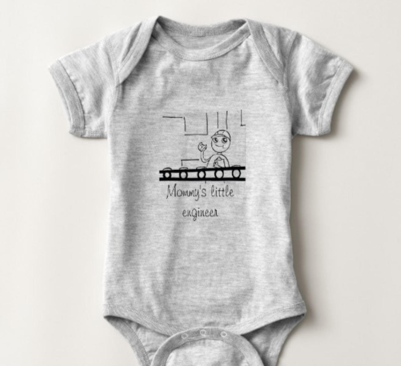 Mommy's engineer onesie.PNG
