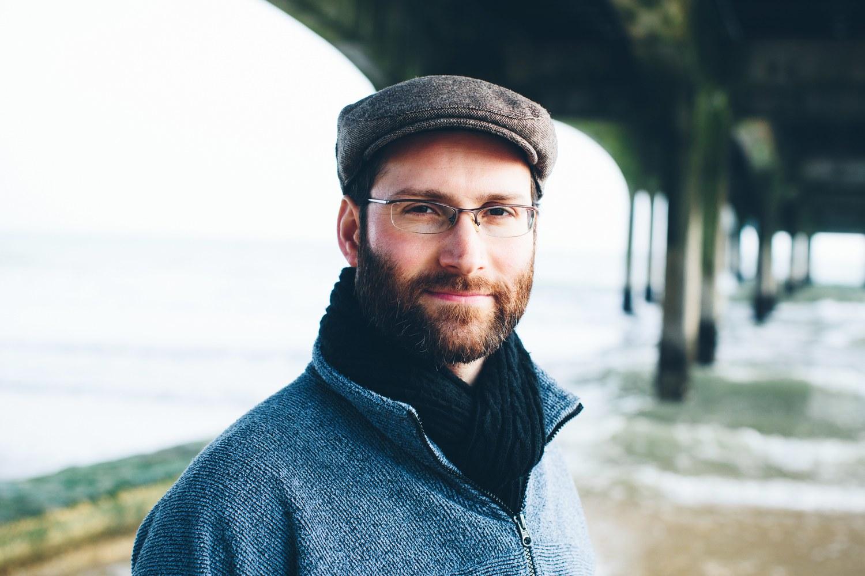 Julian Debreuil (photo Philip Allen)