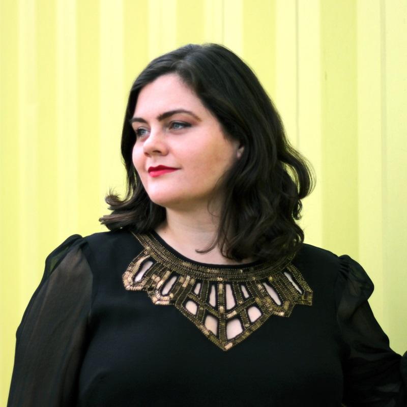 Georgia Mae Bishop
