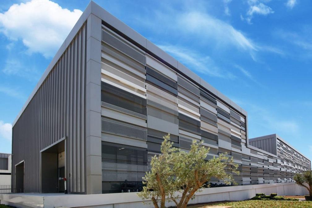 Türkiye İş Bankası Data Center