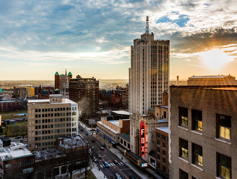 Midtown St. Louis/Alex Duenwald