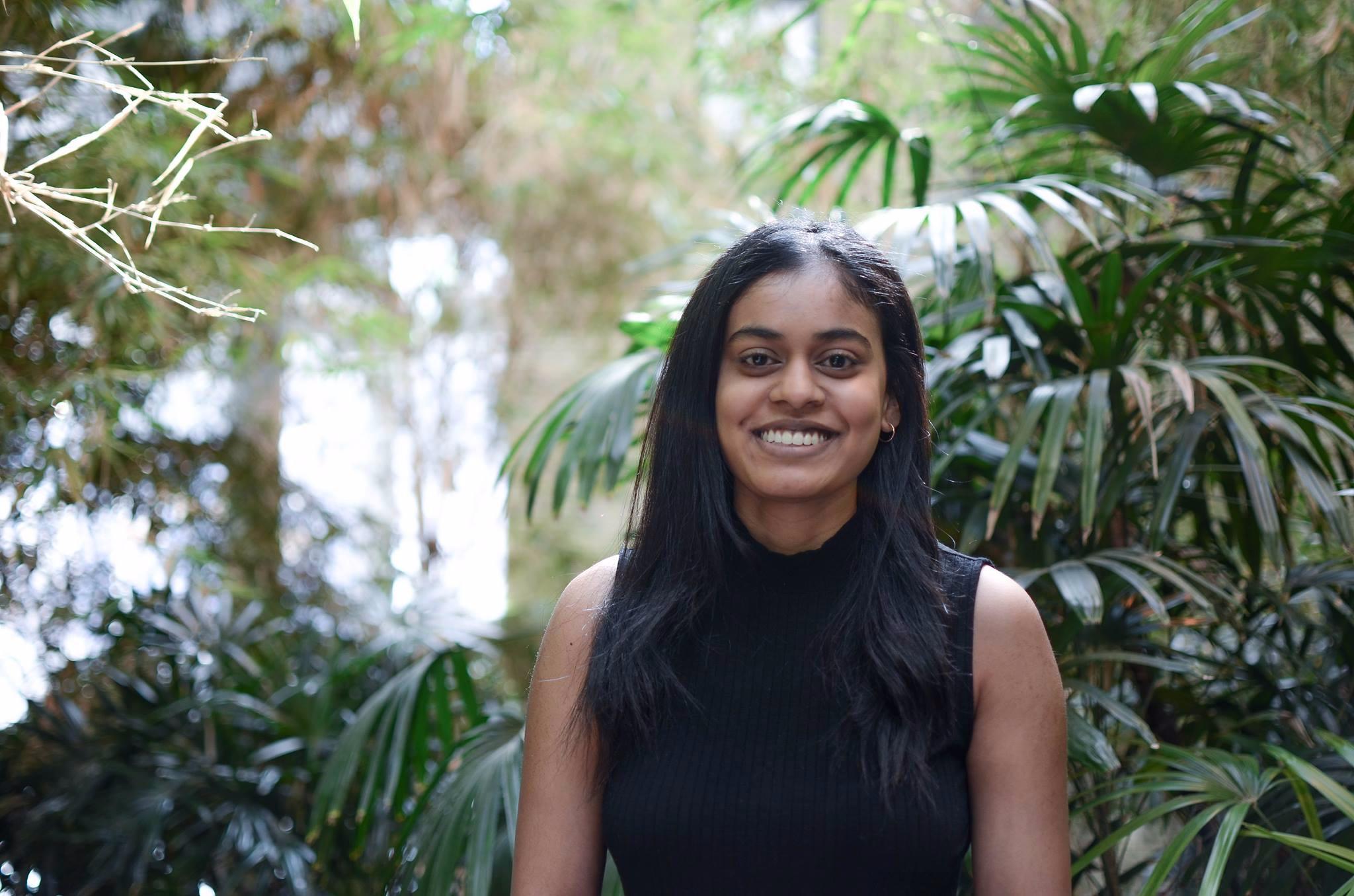 Meera Mahendiran | Series Creator