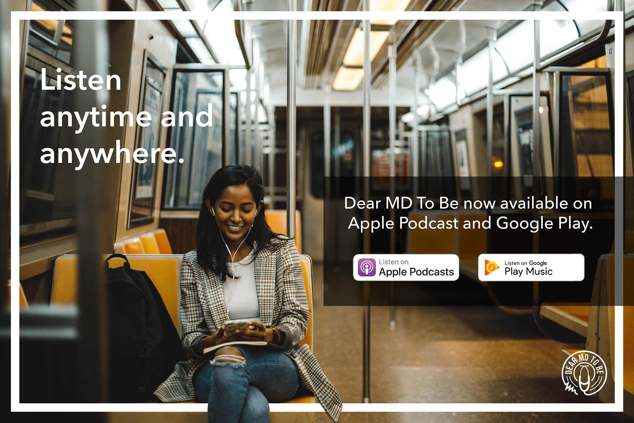 Follow us & Subscribe so you can listen on the go. 🎧 on  iTunes  &  GooglePlay .