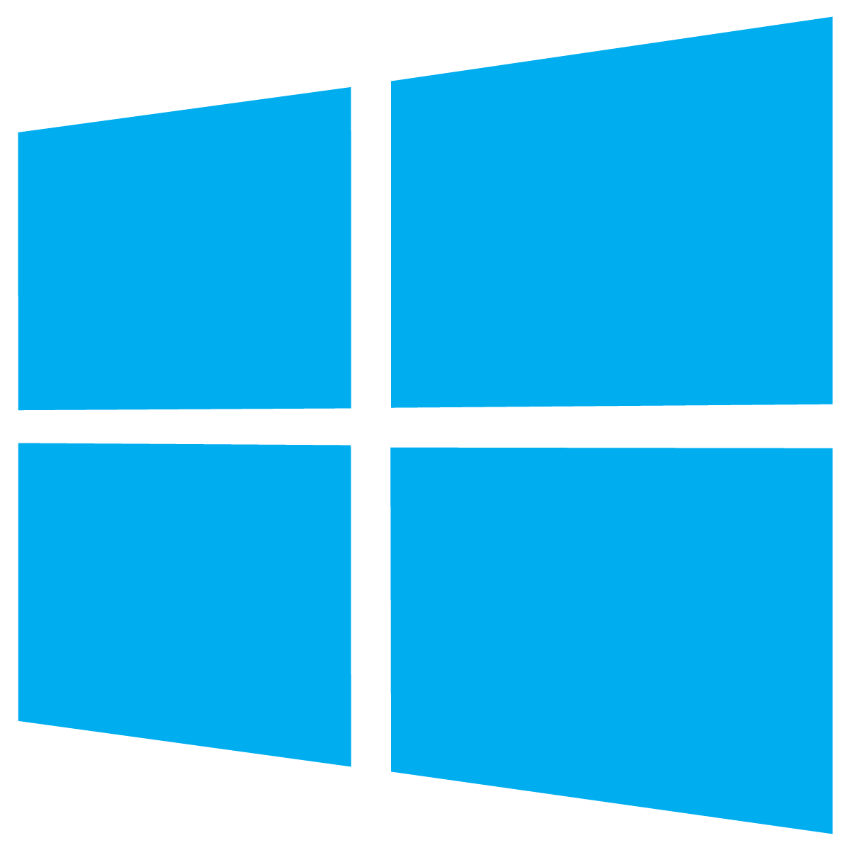 Windows Ready -