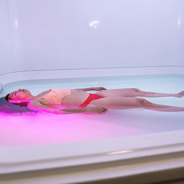 Take away pain, introduce mindfulness, boost creativity, and correct your sleep cycle. Float STL facilitates some of the best recovery you can get-