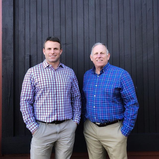 Meet the team behind Clearview Farm Preserve, Phil Bowman and Paul Bowman.  They have over 50 years of experience between them, including new construction, residential development, commercial development, remodels, and renovations. Phil and Paul bring extensive experience to building and development.  Link in bio to learn more!  #connecticutrealestate #newhomes #cheshire #cheshirect #residentialdevelopment #pinnaclelanddevelopment #clearviewfarmpreserve #subdivision #cthomes #property #realestate #homebuyers #dreamhome #realtor #ctliving #connecticut #ctrealestate #newconstruction