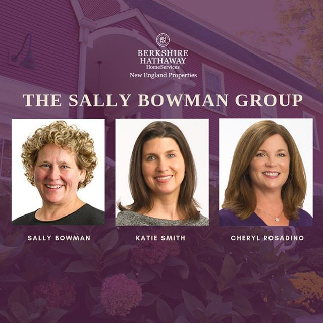 Clearview Farm Preserve is proud to be represented by The Sally Bowman Group of Berkshire Hathaway HomeServices New England. This powerhouse team of experts is here to answer any and all of your questions and guide you through the process. 🏡  Email thesallybowmangroup@bhhsne.com or call 203-272-5232 to learn more!  #thesallybowmangroup #connecticutrealestate #newhomes #cheshire #cheshirect #residentialdevelopment #clearviewfarmpreserve #subdivision #cthomes #property #realestate #homebuyers #dreamhome #realtor #ctliving #connecticut #ctrealestate #newconstruction