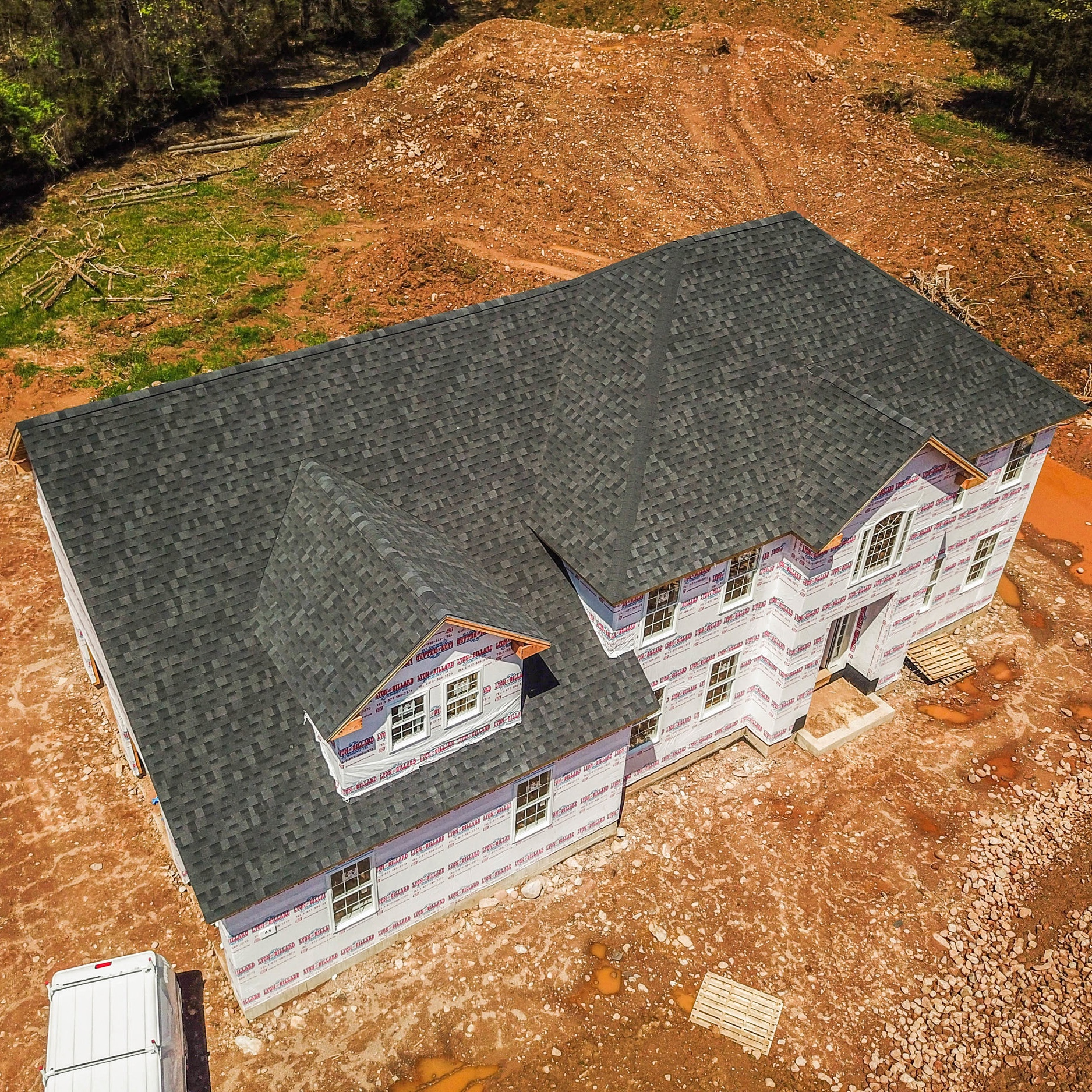 Current projects - Check out current and ongoing Pinnacle Land Development projects.
