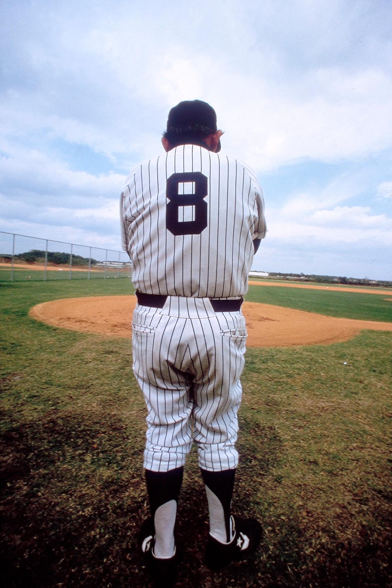 Yogi Berra, 1984