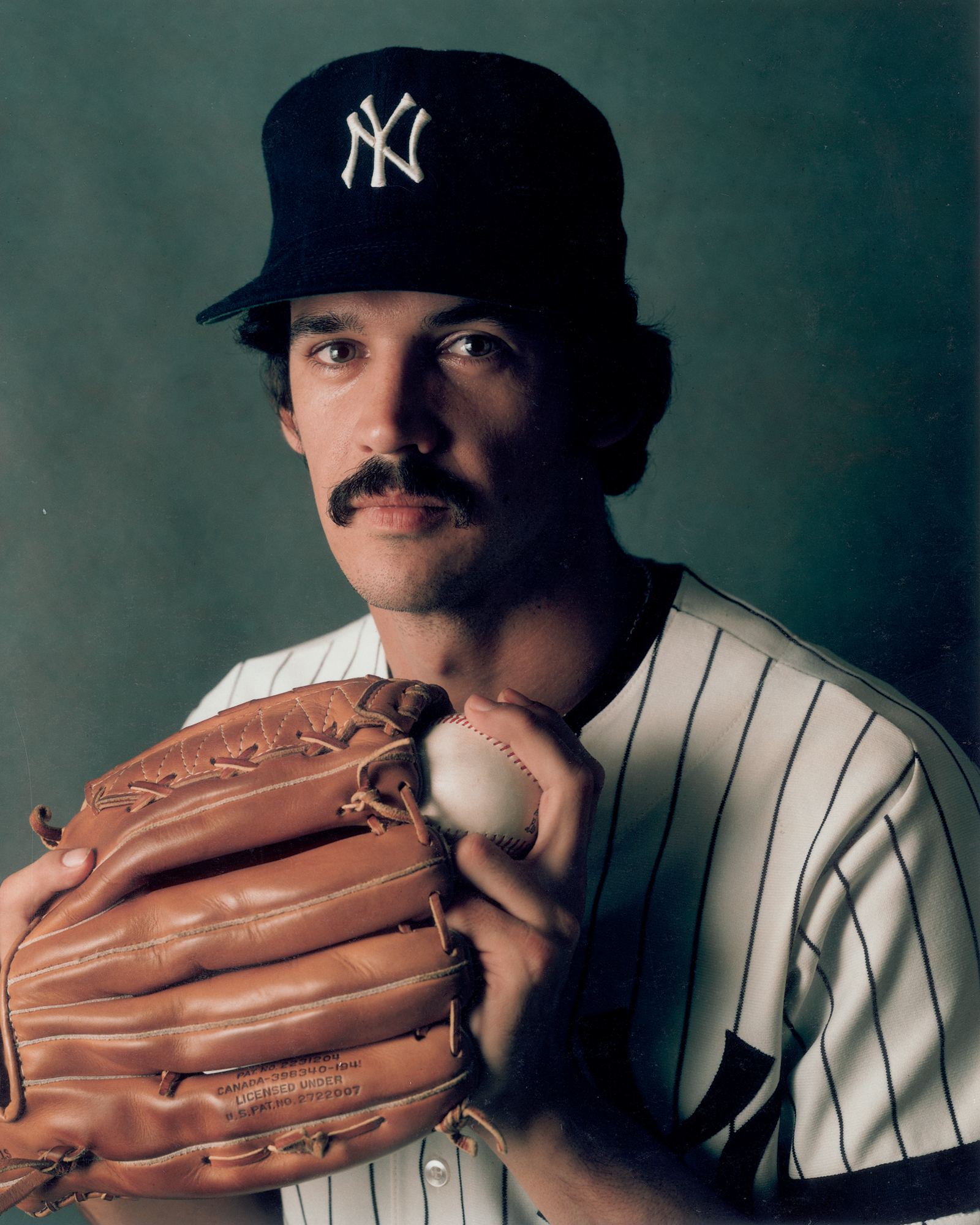 Ron Guidry, 1980