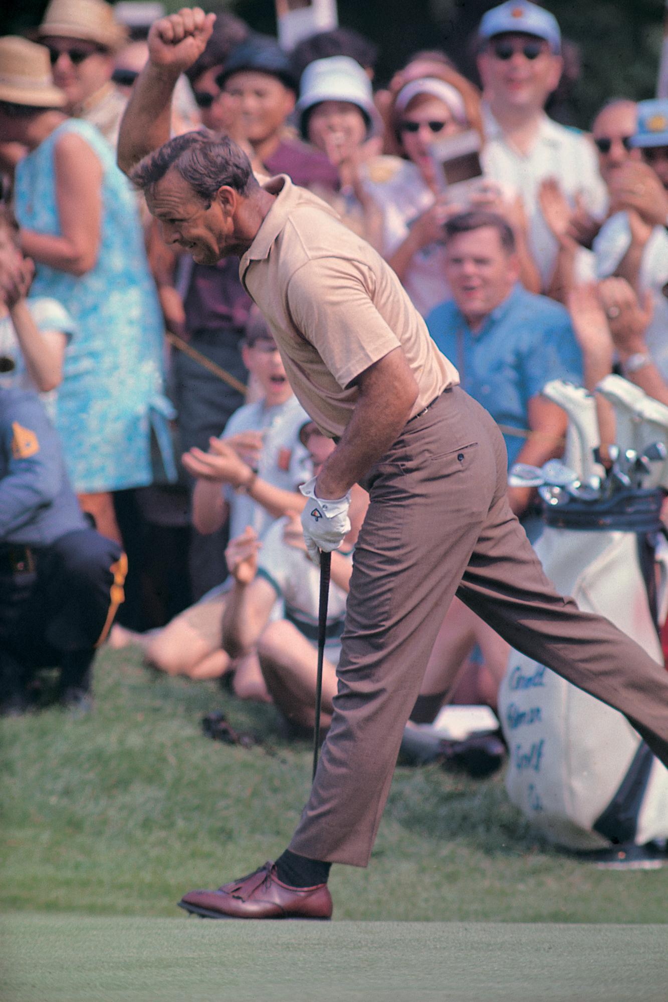 Arnold Palmer, 1967
