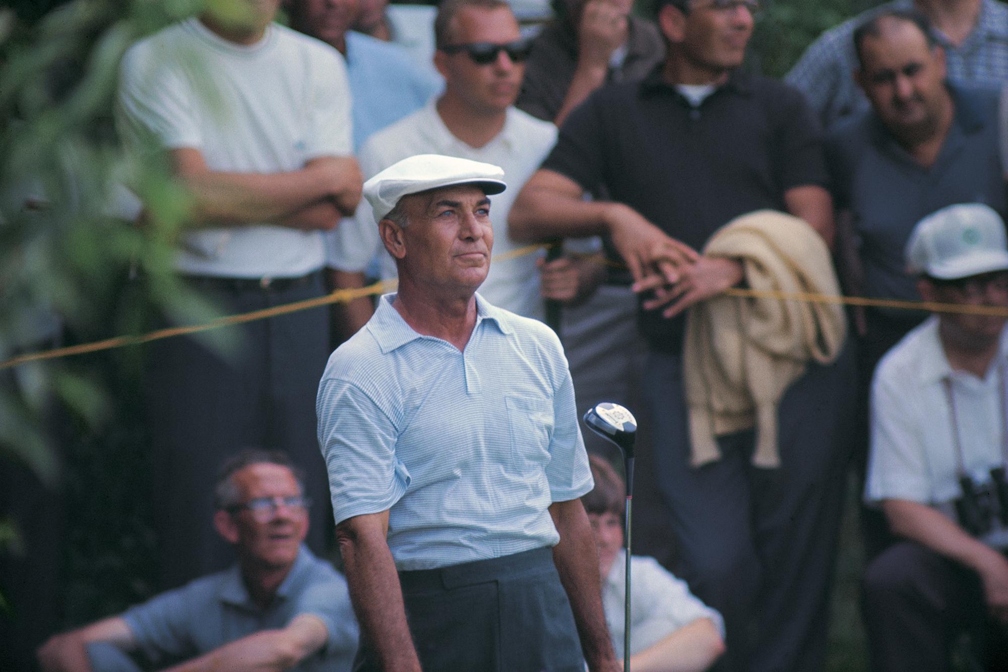 Ben Hogan, 1967
