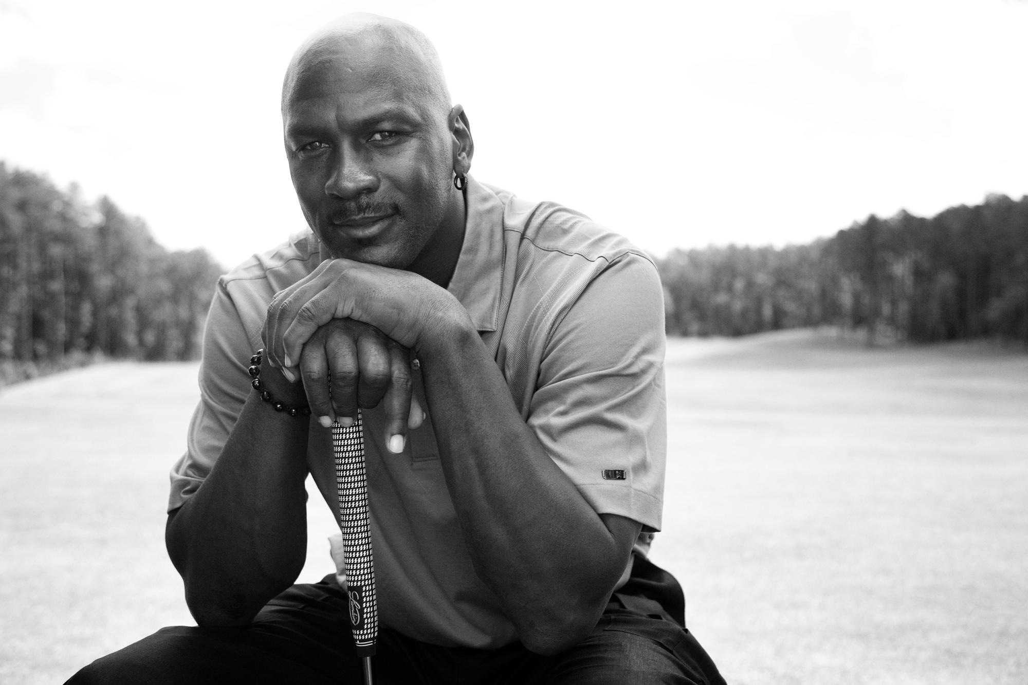 Michael Jordan, 2009